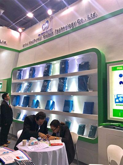 上海医药展