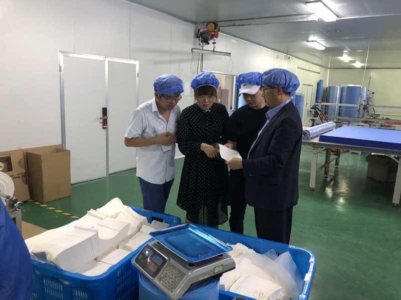 安徽迈德普斯医疗科技有限公司签下韩国客户