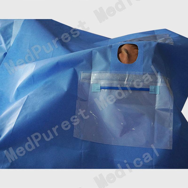 眼科手术洞巾