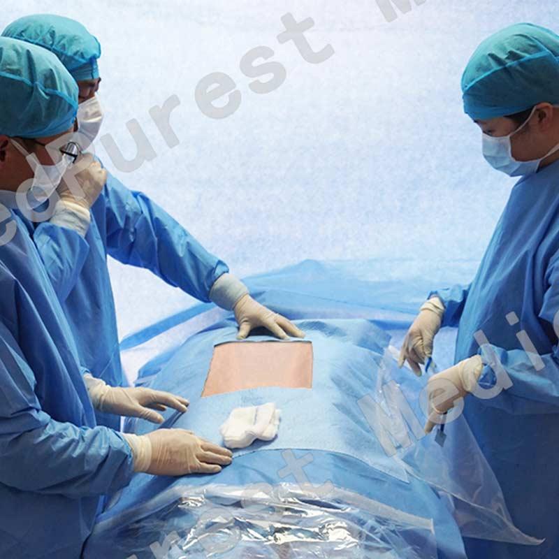 心血管内科类手术包