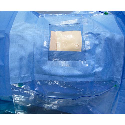 一次性心脏瓣膜置换手术包