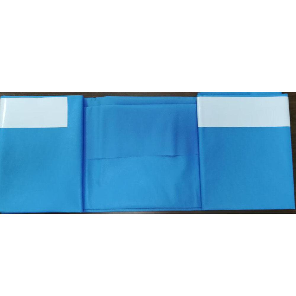 PP+PE复合洞巾