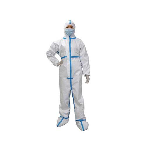 医用防护服产品说明书