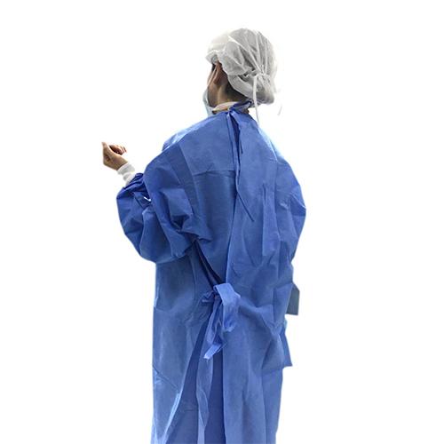 加强手术衣(AAMI 4级)