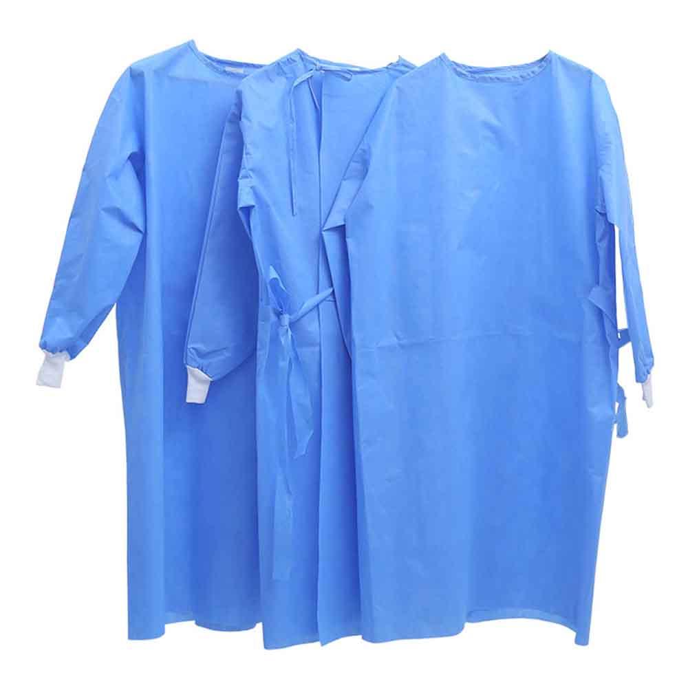 普通型手术衣(AAMI 3级)