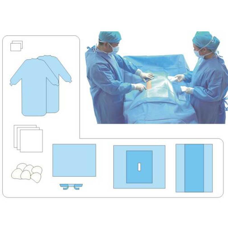 拥有定制手术包的5个理由