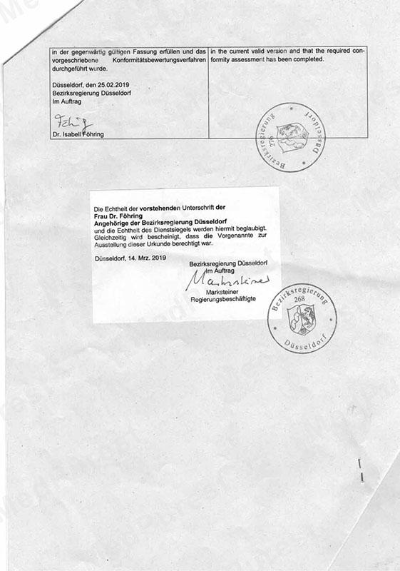 自由销售证书-2
